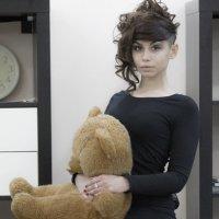 Лёля :: Ольга Князева