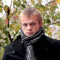 Мужчинко... :: Николай Щеглов