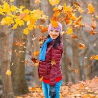Осень :: Андрей Пашко
