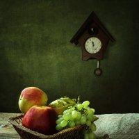 Время для фруктов :: Ирина Приходько