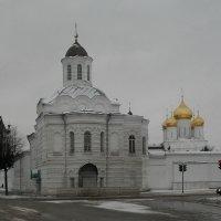 Богоявленско-Анастасиин женский монастырь... :: Святец Вячеслав