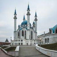 ***Мечеть Кул-Шариф. Казань. :: mikhail grunenkov