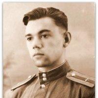 Дядя Стах (1935-2004г.г.) :: Tata Wolf