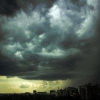 Небо :: Ольга Бекетова