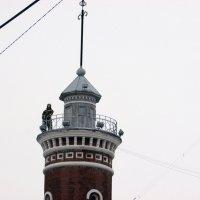 Памятник Васильечу :: раиса Орловская