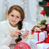 Новогоднее настроение :: Tatyana Belova