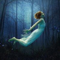 Tale of the night. :: Дмитрий Лаудин