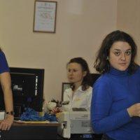Три сестры :: Татьяна Островская