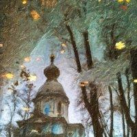 Осень Питер :: Анатолий Юдин