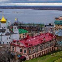 Виды НН :: Александр Ладыгин