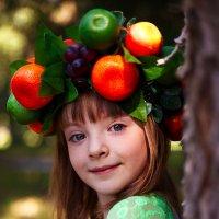 фруктовое лето :: Кристина Бочкарева (Дроздова)
