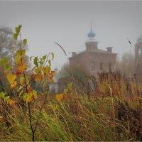Осенняя :: Николай Белавин