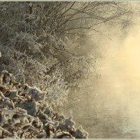 Поздно солнышко встаёт... :: Olenka