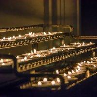 свечи :: Andrei Naronski