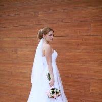 Свадьба Ольги и Ярослава :: Евгения
