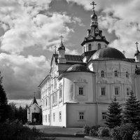 Женский монастырь :: Voodoo Сan