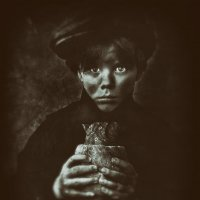 Белый хлеб :: Andrey Vahrushew