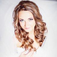 Свадебное :: Anastasia Lebedeva