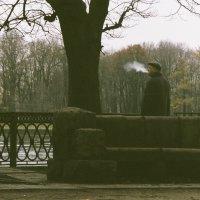 Осень.... :: Михаил Топилин