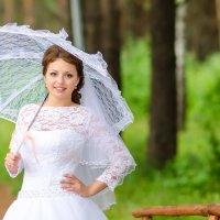 Невеста :: Natalja Harlamova