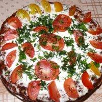 блюдо кулинара :: elenka lenina