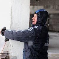 Обними меня!!! :: Дмитрий Арсеньев