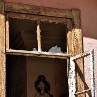 ...окно принцессы... :: Ольга Нарышкова