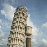 Пизанская башня :: Андрей Данилов
