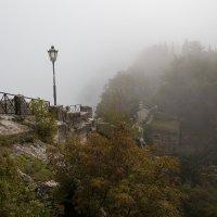 фонарь :: Андрей Данилов