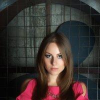 Model :: Юлия Лютикова