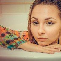 Екатерина :: Есения Censored