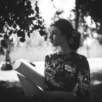 Оттенки :: Софья Коцарева
