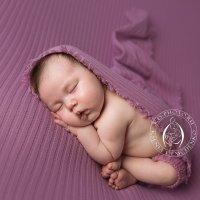 Фото новорожденного малыша :: Ксения kd-photo