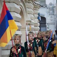 Парад оркестров :: G Nagaeva