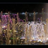 Феерия воды и цвета :: Alex Sash