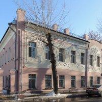 Александра Солженицына улица  № 36 стр. 1 :: Александр Качалин