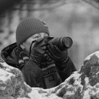 ...Фотограф  Туяра... :: Влада Ветрова