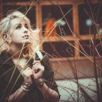 Victoria portrait :: Sergei Korzh