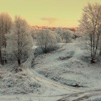 Зима. :: Игорь