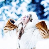 Зимняя сказка :: Татьяна Долидудо