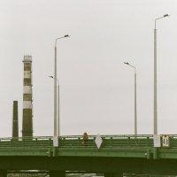 Индустриальная зона :: Михаил Топилин