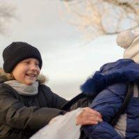 Вот оно- Счастье! :: Анна Никонорова
