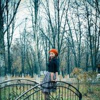 На мостике :: Андрей Макаров