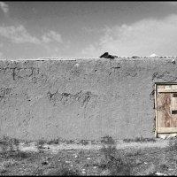 """Из серии """"Двери"""" :: Ахмед Овезмухаммедов"""