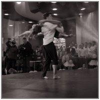 На конкурсе :: Олег Терёхин