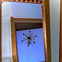 Кадриоргская лестница :: Михаил Лесин