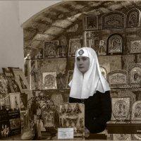 Святой киоск«Израиль, всё о религии...» :: Shmual Hava Retro