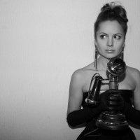 Ксения. :: Ольга _bo
