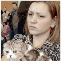 Сёстры :: Кай-8 (Ярослав) Забелин