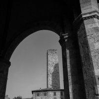 San Gimignano :: Павел L
